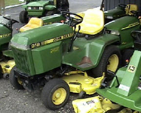 Lawn and Garden - Outdoor Equipment - New and Used - Jim's