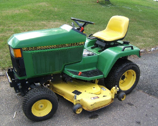 net riding lawn mowergarden tractor updated with purchase 3rd page