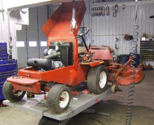 Toro Lawnmower Repair Manual .pdf Full Version