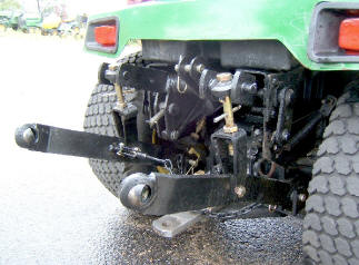 3 Point Hitch Three Point Hitch