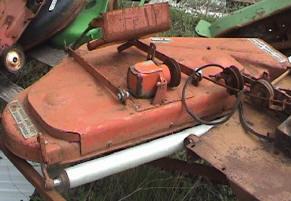 Tractor Attachments Lawn Tractor Attachment Garden
