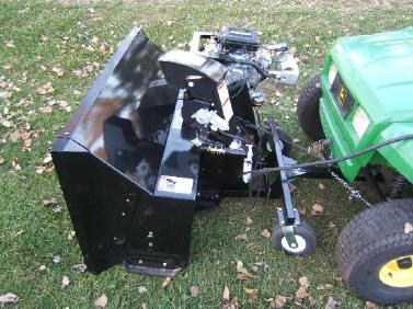 Snow Plow Prices >> Snow Thrower - 4 Wheeler Snow Thrower